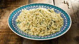Arda'nın Ramazan Mutfağı - Peynirli Maydanozlu Makarna Tarifi - Peynirli Maydanozlu Makarna Nasıl Yapılır?