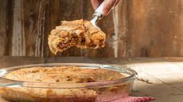 Mercimekli Börek - Mercimekli Börek Tarifi - Mercimekli Börek Nasıl Yapılır?