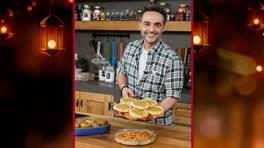 Arda'nın Ramazan Mutfağı 33. Bölüm / 1 Mayıs 2020 Cuma