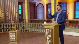 M. Fatih Çıtlak'la Sahur Vakti / 02.05.2020