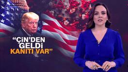 Buket Aydın'la Kanal D Haber - 01.05.2020