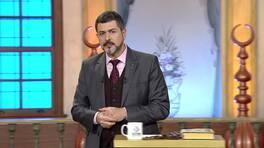 M. Fatih Çıtlak'la Sahur Vakti / 01.05.2020
