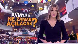 Kanal D Haber Hafta Sonu - 02.05.2020