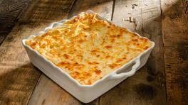 Arda'nın Ramazan Mutfağı - Fırın Makarna Tarifi - Fırın Makarna Nasıl Yapılır?