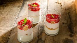 Arda'nın Ramazan Mutfağı - Çilekli Kup Tarifi - Çilekli Kup Nasıl Yapılır?