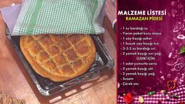 Gelinim Mutfakta - Ramazan Pidesi Tarifi