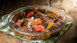Arda'nın Ramazan Mutfağı - Patlıcan Kebabı Tarifi - Patlıcan Kebabı Nasıl Yapılır?