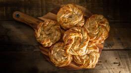 Arda'nın Ramazan Mutfağı - Tahinli Dolama Tarifi - Tahinli Dolama Nasıl Yapılır?