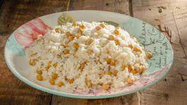Arda'nın Ramazan Mutfağı - Nohutlu Pilav Tarifi - Nohutlu Pilav Nasıl Yapılır?