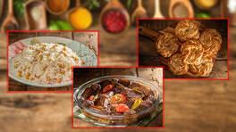Arda'nın Ramazan Mutfağı 6 Mayıs 2020 Çarşamba İftar Tarifleri