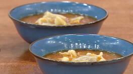 Gelinim Mutfakta - Yüksük Çorbası Tarifi
