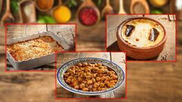 Arda'nın Ramazan Mutfağı 8 Mayıs 2020 Cuma İftar Tarifleri
