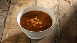 Arda'nın Ramazan Mutfağı - Kurşun Aşı Çorbası Tarifi - Kurşun Aşı Çorbası Nasıl Yapılır?