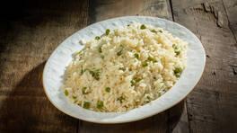 Arda'nın Ramazan Mutfağı - Bezelyeli Pilav Tarifi - Bezelyeli Pilav Nasıl Yapılır?