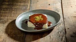 Arda'nın Ramazan Mutfağı - Çikolatalı İrmik Tatlısı Tarifi - Çikolatalı İrmik Tatlısı Nasıl Yapılır?