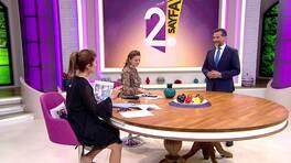 Kanal D Ana Haber'i artık Deniz Bayramoğlu sunacak!