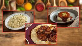 Arda'nın Ramazan Mutfağı 11 Mayıs 2020 Pazartesi İftar Tarifleri