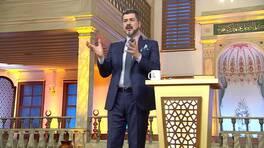 M. Fatih Çıtlak'la Sahur Vakti / 11.05.2020