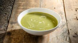 Sebze Çorbası Tarifi - Sebze Çorbası Nasıl Yapılır?