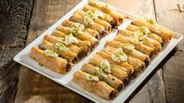 Arda'nın Ramazan Mutfağı - Cevizli Hurmalı Sarma Tarifi - Cevizli Hurmalı Sarma Nasıl Yapılır?