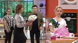 Elif'e çiçek gönderen gizemli kişi Kıymet çıktı!