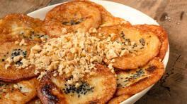 Arda'nın Ramazan Mutfağı - Yassı Kadayıf Tarifi - Yassı Kadayıf Nasıl Yapılır?