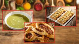 Arda'nın Ramazan Mutfağı 12 Mayıs 2020 Salı İftar Tarifleri