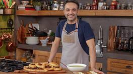 Arda'nın Ramazan Mutfağı 42. Bölüm / 12 Mayıs 2020 Salı