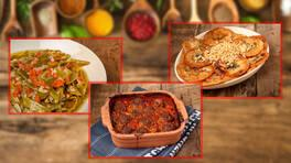 Arda'nın Ramazan Mutfağı 13 Mayıs 2020 Çarşamba İftar Tarifleri