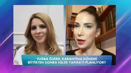 Tuğba Keskin'le Sor Ona: Tuğba Özerk