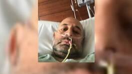 10 gün Covid-19 komasında kalan Türk! Yaşadığı kabusu CNN TÜRK'te anlattı