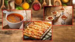 Arda'nın Ramazan Mutfağı 14 Mayıs 2020 Perşembe İftar Tarifleri