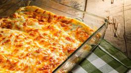Arda'nın Ramazan Mutfağı - Beşamelli Ispanaklı Krep Bohçaları Tarifi - Beşamelli Ispanaklı Krep Bohçaları Nasıl Yapılır?