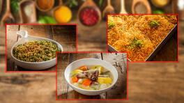 Arda'nın Ramazan Mutfağı 15 Mayıs 2020 Cuma İftar Tarifleri