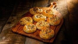Patlıcanlı Kıymalı Börek - Patlıcanlı Kıymalı Börek Tarifi - Patlıcanlı Kıymalı Börek Nasıl Yapılır?
