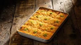 Arda'nın Ramazan Mutfağı - Fıstıklı Tel Kadayıf Tarifi - Fıstıklı Tel Kadayıf Nasıl Yapılır?