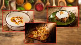 Arda'nın Ramazan Mutfağı 16 Mayıs 2020 Cumartesi İftar Tarifleri