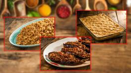 Arda'nın Ramazan Mutfağı 18 Mayıs 2020 Pazartesi İftar Tarifleri