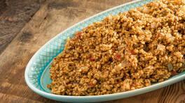 Arda'nın Ramazan Mutfağı - Bulgur Pilavı Tarifi - Bulgur Pilavı Nasıl Yapılır?