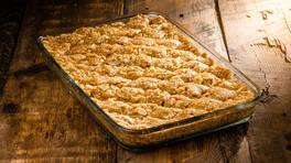 Arda'nın Ramazan Mutfağı - Bal Helvası Tarifi - Bal Helvası Nasıl Yapılır?