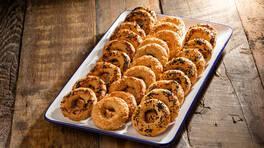 Arda'nın Ramazan Mutfağı - Kandil Simidi Tarifi - Kandil Simidi Nasıl Yapılır?