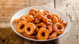 Arda'nın Ramazan Mutfağı - Tatlı Pişi Tarifi - Tatlı Pişi Nasıl Yapılır?