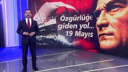 Kanal D Ana Haber - 19.05.2020