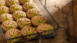 Arda'nın Ramazan Mutfağı - İstiridye Tatlısı Tarifi - İstiridye Tatlısı Nasıl Yapılır?