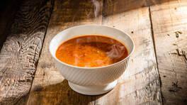 Arda'nın Ramazan Mutfağı - Kuru Bamya Çorbası Tarifi - Kuru Bamya Çorbası Nasıl Yapılır?