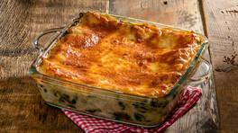 Arda'nın Ramazan Mutfağı - Tavuklu Sebzeli Lazanya Tarifi - Tavuklu Sebzeli Lazanya Nasıl Yapılır?
