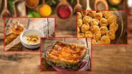 Arda'nın Ramazan Mutfağı 22 Mayıs 2020 Cuma İftar Tarifleri