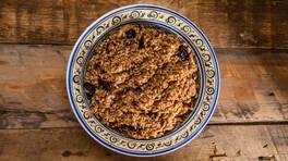 Arda'nın Ramazan Mutfağı - Patlıcanlı Pilav Tarifi - Patlıcanlı Pilav Nasıl Yapılır?