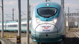 Son dakika... Hızlı tren seferleri 28 Mayıs'ta başlıyor