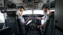 Son dakika: Uçaklarda yeni dönem işte böyle olacak